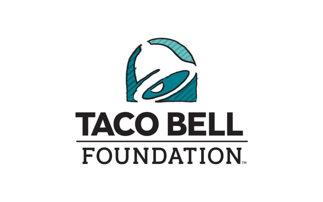 Taco Bell Grant Received