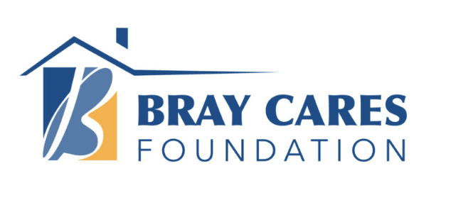 Bray Cares Foundation Grant Awarded!