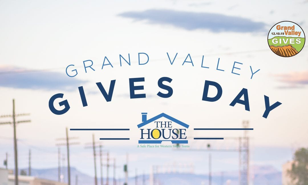 Grand Valley Gives Day