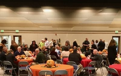 Home For The Holiday's Charity Breakfast Raises $8,000!