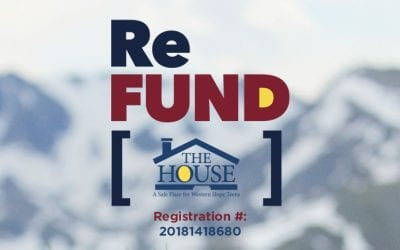 ReFund Colorado •Support The House