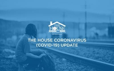 The House Coronavirus (Covid-19) Update – Donations and Supplies Needed